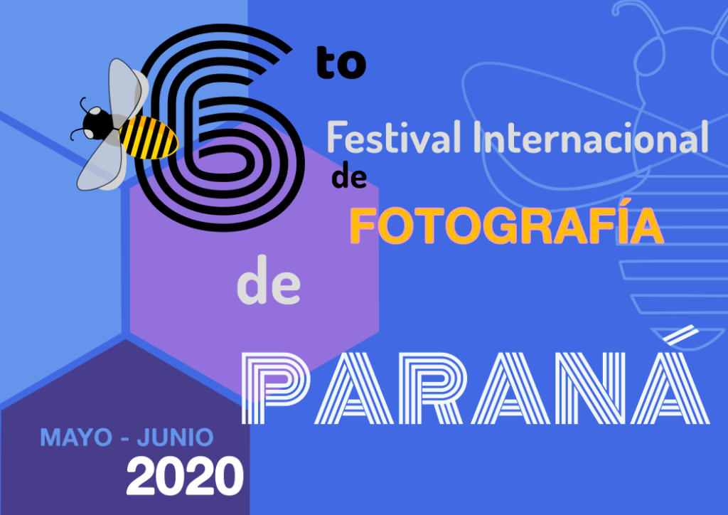 Festival Internacional de Fotografia de Parana 2020